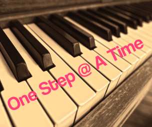 Musician Ignition: One Step @ A Time